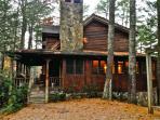 Morning Doves Lodge