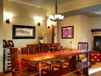 Emerald Lodge Dining Room - 5106