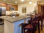 Emerald Lodge Kitchen - 5102A