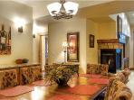 Emerald Lodge Dining Room - 5206
