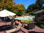 Fallen Tree Ranch, Relax and Enjoy Sonoma County!