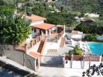VILLASICILIANA Typical Sicilian Villa & amazing Pool for real Sicilian Holiday!