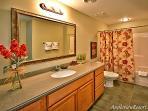 Guest Bath Main Level