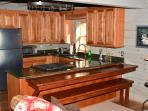 Eating Bar And Kitchen