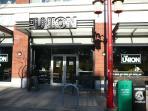 Union Grill - Union St