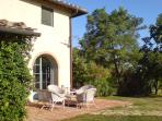 6 bedroom Villa in Montespertoli, Chianti, Tuscany, Italy : ref 2293984