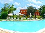 Borgo di Libbiano (Giambologna)