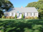 Quiet Residential area, walk to Belmont or Pleasant Rd Beaches - 61 Kelley Road West Harwich Cape Cod New England...