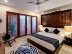 Villa Menari, Bedroom 2