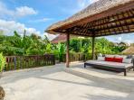 Villa Menari, Roof Top Bali and Terrace