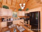 Poolside Retreat #221 Kitchen