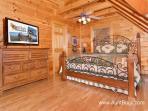Poolside Retreat #221 Loft Bedroom