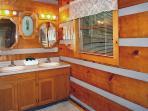 LINGER LONGER #1607- Bathroom
