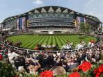 Queen Elizabeth visiting Royal Ascot in June