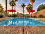 N.Scottsdale Exec. Home- Pool/Spa/Putt/Pool Table