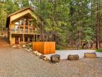 Raven Ridge Lodge