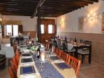 Dining Room / Bodega