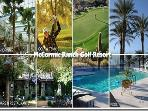 Walk to WorldClass Restaurants, SPA & Golf Courses
