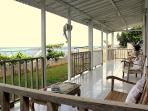 Family Beachfront Balcony