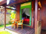 Javanese Antique doors and windows