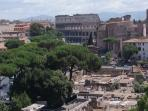 Fori Imperiali At 0,3 miles from our property