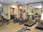 Grand Ovation Fitness Centre