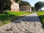 Old Appian Way