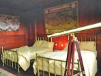 The Jules Verne Room