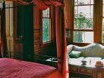 The Lotus Room