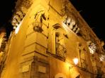 Ragusa Ibla - Palazzo Cosentini