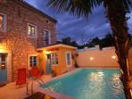 Villa in Croatia with Private Pool
