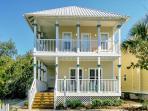 Margarita Sunrise - Old Florida Village- 164046