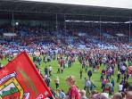 Gaelic Football Final Mayo