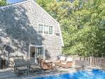 Beautiful East Hampton Escape, Heated Pool