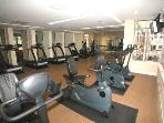 Ovation 1 and 2 - Fitness Centre