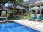 Pool - Garden View