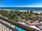 454 Captains Walk - Oceanfront 5th Floor - Its all about the View.