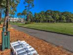 10th Fairwayview of The Harbourtown Golf Links