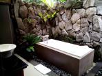 Hot Bathtub