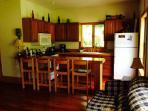 Cucina in cabina # 2