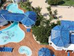 Villa Witenblauw, Pelican Key, St Maarten