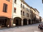 Strada Maggiore