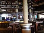 Bacco Beach Restaurant