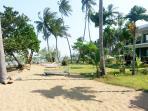 Luxury Beachfront house30/6