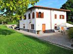 Holiday apartment between Sorrento & Positano 1