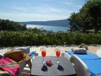 Romantic Holiday Villa with view around Rome