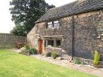 Beautiful 17th Century, grade II listed cottage