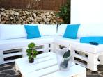 Zona chill out - Chill out zone