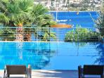 Bodrum Beachfront Apartments Mini Suite 1087
