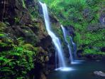 Waterfalls- Many to visit